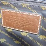 ハンティングワールド|Hunting World|キャンバストートバッグ|サファリ|トゥデイイメージ03