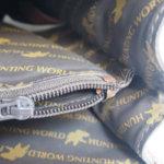 ハンティングワールド|Hunting World|キャンバストートバッグ|サファリ|トゥデイイメージ01