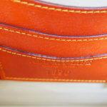ファイブウッズ|FIVE WOODS| TRADシリーズ|ダレスバッグ  39130イメージ ポケット