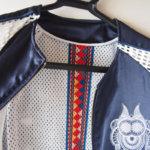 フェノメノン|PHENOMENON|2016SS|刺繍入りロング丈スカジャン|スーベニアジャケット|34|Sイメージ09