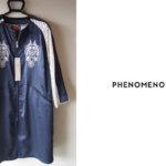 フェノメノン スーベニアジャケット メインイメージ