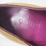 コルテ|Corthay|アルカ|グリーン イメージ04
