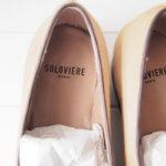 ソロヴィエール SOLOVIERE PARIS イタリア製オックスフォードUチップハラコレザーシューズ「OLIVIER」イメージ06