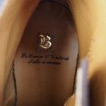 ベッタニン & ベントゥーリ|Bettanin & Venturi|ダブルモンクストラップブーツ|ブラウンスエードイメージ07