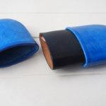 ペローニ peroni メガネケース Art 1429 Briar light blueイメージ06