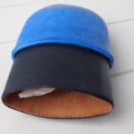 ペローニ peroni メガネケース Art 1429 Briar light blueイメージ07