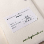 ルイジボレッリ|LUIGI BORRELLI|シルクフラワー柄ネクタイイメージ06