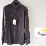 <ジャンネット|Giannetto>コットンシャツメインイメージ