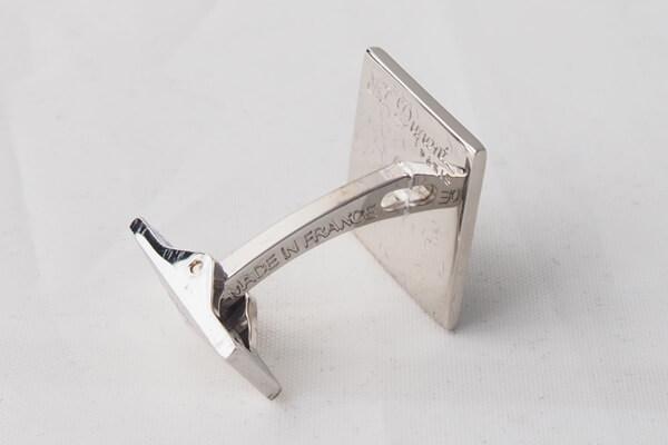 エス・テー・デュポン|S.T. Dupont|カフス(ピラミッドパラディウム)イメージ05