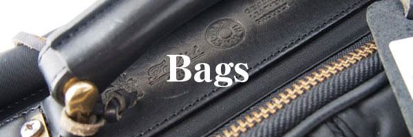 「バッグ」カテゴリーイメージ