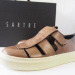 サルトル|SARTRE|グルカスニーカー|40イメージ01