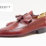 【中古】オーベルシー|Aubercy|タッセルローファー|7