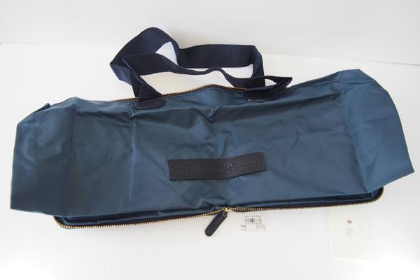 <フェリージ|Felisi>パッカブルトートバッグ(ブルー)サブイメージ010