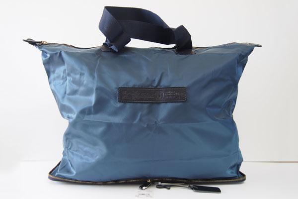 <フェリージ|Felisi>パッカブルトートバッグ(ブルー)サブイメージ011