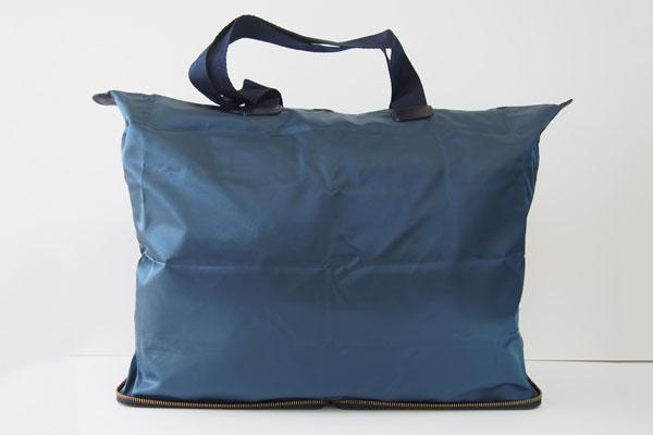 <フェリージ|Felisi>パッカブルトートバッグ(ブルー)サブイメージ013