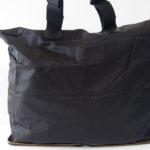 <フェリージ|Felisi>パッカブルトートバッグ(ブラック)サブイメージ011
