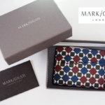 マーク・ジュスティ|MARK/GIUSTI|メンズ レザー カードケース P-031 MGPイメージ01