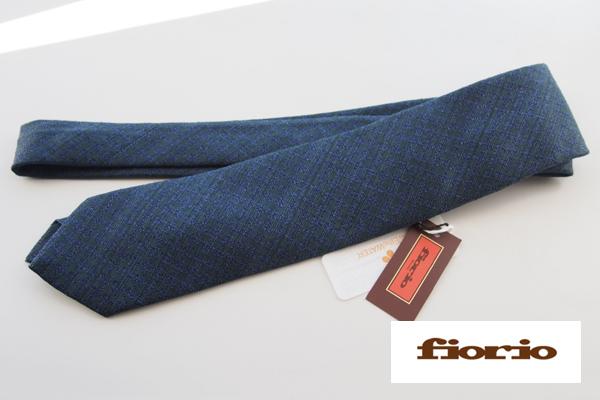 フィオリオ|fiorio|ストラスブルゴ別注ネクタイメインイメージ