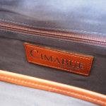 チマブエ グレースフル|CIMABUE graceful |ブリーフケース 12055-95|ブラウン イメージ014