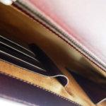アラルディ|ARALDI 1930|クロコダイルレザー装飾|斜め掛けレザーショルダーバッグイメージ013
