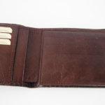 ペローニ|peroni|2つ折財布 Art 1461/K Briar brownイメージ010