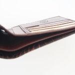 ペローニ|peroni|2つ折財布 Art 1461/K Briar brownイメージ012