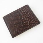 ペローニ|peroni|2つ折財布 Art 1461/K Briar brownイメージ03