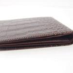 ペローニ|peroni|2つ折財布 Art 1461/K Briar brownイメージ06