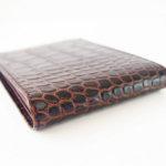 ペローニ|peroni|2つ折財布 Art 1461/K Briar brownイメージ07