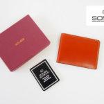 【中古】ソメスサドル|SOMES SADDLE|パスケース|定期入れ|GB-08 CA
