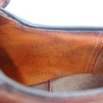 オールドチャーチ|Old Church's|ブックバインダーカーフ|Bookbinder Calf|スリッポン|Slipon|95Fイメージ02
