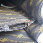 ハンティングワールド Hunting World キャンバストートバッグ サファリ トゥデイイメージ01
