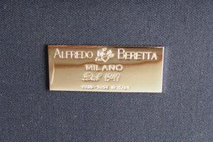 アルフレッド ベレッタ|ALFREDO BERETTA|横型トローリー|キャリーケースイメージ05