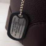 グローブトロッター ファントム バイ ビルアンバーグ |GLOBE TROTTER Phantom by Bill Amberg |110TH限定コラボレザーショルダーバッグイメージ04
