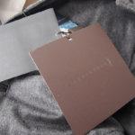 マッキントッシュ|MACHINTOSH|セミロングフーデッドダウンジャケット|AUCHAVAN|オッカーバン|LoroPiana|ロロピアーナウールストームシステム|グレイイメージ03