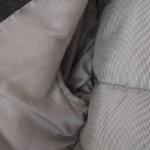 マッキントッシュ|MACHINTOSH|セミロングフーデッドダウンジャケット|AUCHAVAN|オッカーバン|LoroPiana|ロロピアーナウールストームシステム|グレイイメージ04
