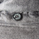 マッキントッシュ|MACHINTOSH|セミロングフーデッドダウンジャケット|AUCHAVAN|オッカーバン|LoroPiana|ロロピアーナウールストームシステム|グレイイメージ07