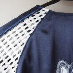 フェノメノン|PHENOMENON|2016SS|刺繍入りロング丈スカジャン|スーベニアジャケット|34|Sイメージ05