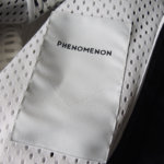 フェノメノン|PHENOMENON|2016SS|刺繍入りロング丈スカジャン|スーベニアジャケット|34|Sイメージ010