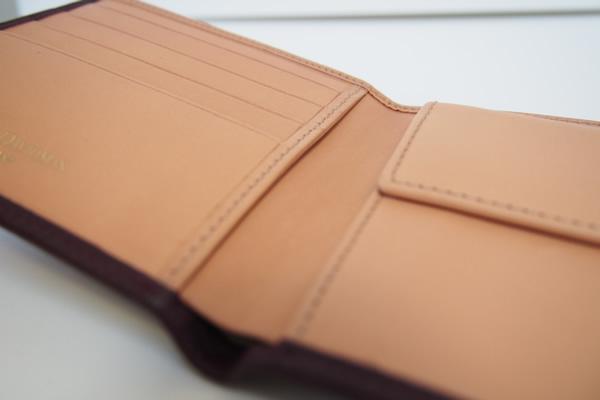 ジェイアンドエムデビッドソン財布サブイメージ03