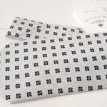 ルイジボレッリ|LUIGI BORRELLI|シルク小紋ネクタイイメージ01