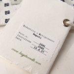 ルイジボレッリ|LUIGI BORRELLI|シルク小紋ネクタイイメージ04