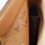 ベッタニン & ベントゥーリ|Bettanin & Venturi|マウンテンブーツ|レッドブラウン|サブイメージ06