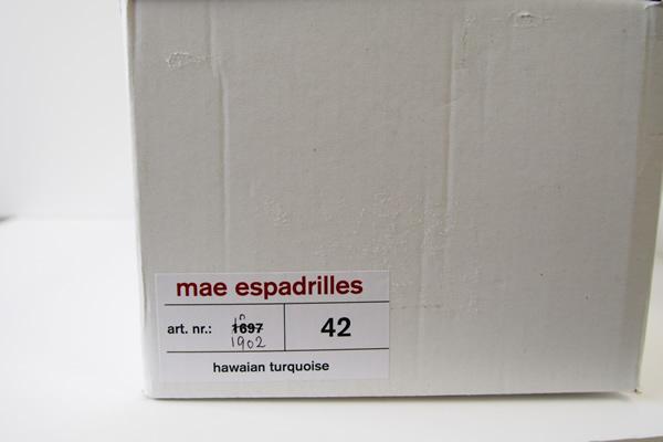 マエ|mae|エスパドリーユ|42イメージ08