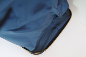 <フェリージ|Felisi>パッカブルトートバッグ(ブルー)サブイメージ014