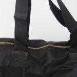 <フェリージ|Felisi>パッカブルトートバッグ(ブラック)サブイメージ010