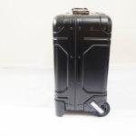 ゼロハリバートン ZERO HALLIBURTON スーツケース キャリーケース トローリー 機内持ち込み アルミニウム Geo 3.0 イメージ010