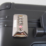 ゼロハリバートン ZERO HALLIBURTON スーツケース キャリーケース トローリー 機内持ち込み アルミニウム Geo 3.0 イメージ013