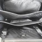 ゼロハリバートン ZERO HALLIBURTON スーツケース キャリーケース トローリー 機内持ち込み アルミニウム Geo 3.0 イメージ014