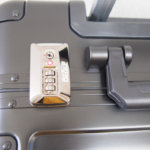ゼロハリバートン ZERO HALLIBURTON スーツケース キャリーケース トローリー 機内持ち込み アルミニウム Geo 3.0 イメージ05